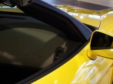 corvette-yellow-251644_1920